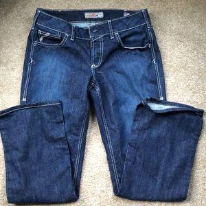 Ariat FR jeans